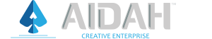 Aidah Creative Enterprise Logo